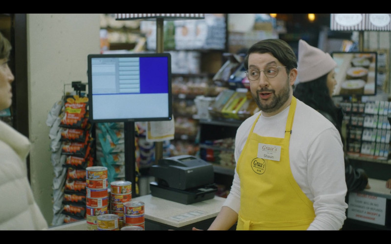 Friskies Cat Food in That Damn Michael Che S01E06 Only Built 4 Leather Suits (2021)