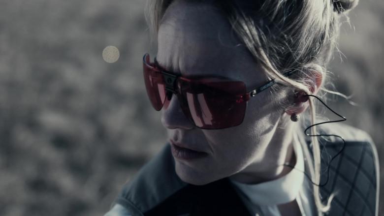 Gargoyles Protective Eyewear in Cruel Summer S01E04 You Don't Hunt, You Don't Eat (2021)