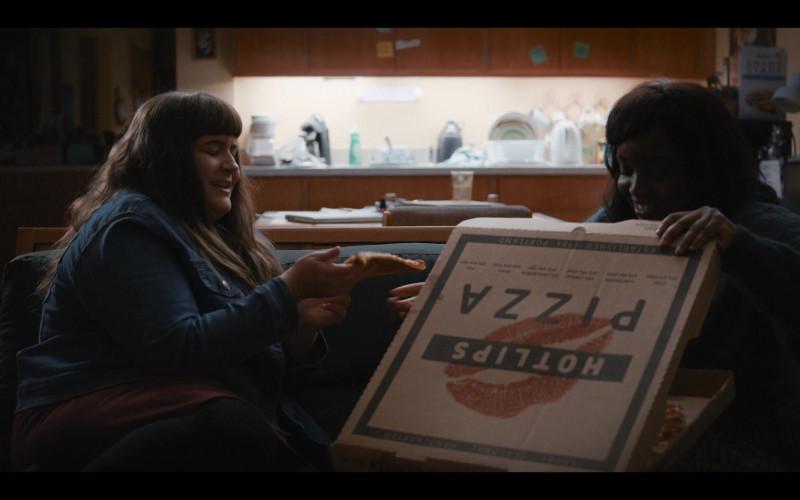 HOTLIPS Pizza in Shrill S03E07 Beach (2021)