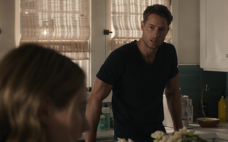 Mrs. Meyer's Clean Day Household Cleaners in This Is Us S05E16 The Adirondacks (2021)