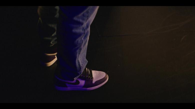 Nike Air Jordan 1 Shoes in That Damn Michael Che S01E04 (1)