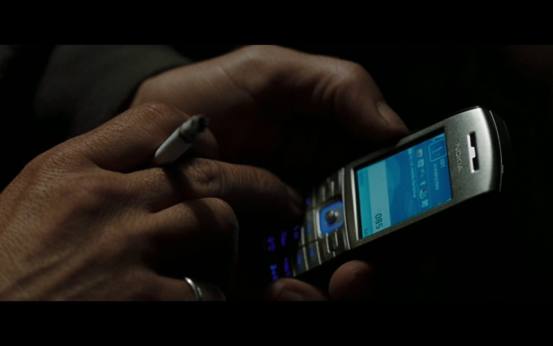 Nokia Mobile Phones in Body of Lies (1)