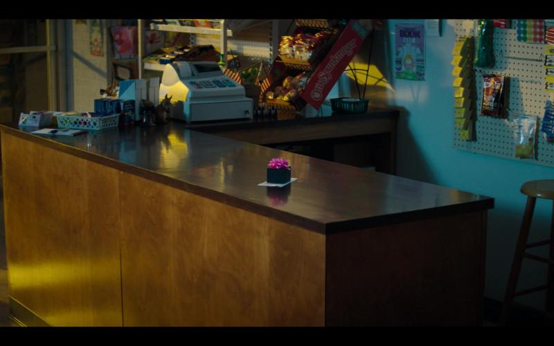 Otis Spunkmeyer Baked Goods in Panic S01E08 Returns (2021)