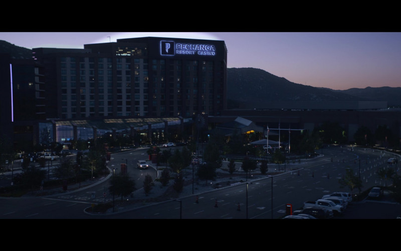 Pechanga Resort Casino in Four Good Days (2020)