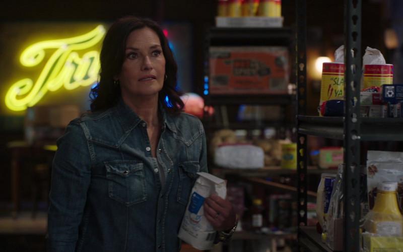 Slap Ya Mama All Natural Cajun Seasoning in NCIS New Orleans S07E13 Choices (2021)