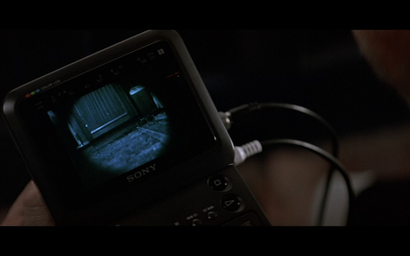 Sony Devices in Patriot Games (2)