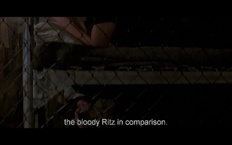 The Ritz in Patriot Games (1992)