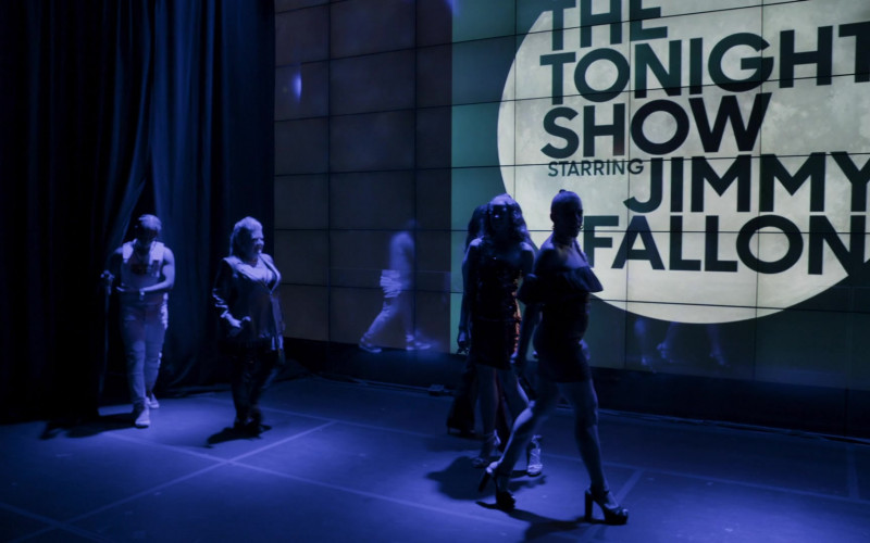 The Tonight Show Starring Jimmy Fallon in Girls5eva S01E01 (1)