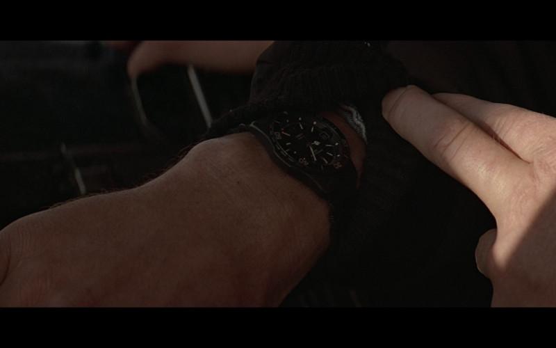 Timex Men's Watch in Patriot Games (1992)