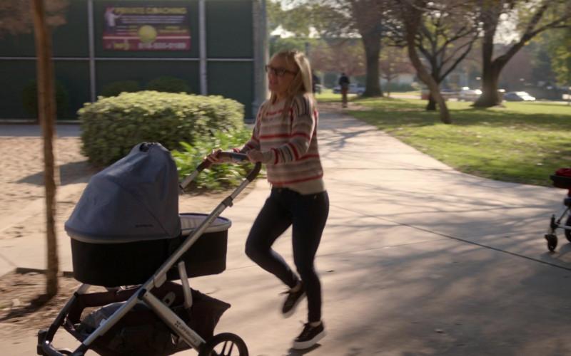 UPPAbaby Vista Stroller in Lucifer S05E10 (2)