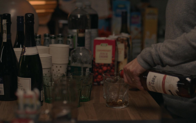 West Cork Blended Irish Whiskey in Breeders S02E09 No Power Part I (2021)