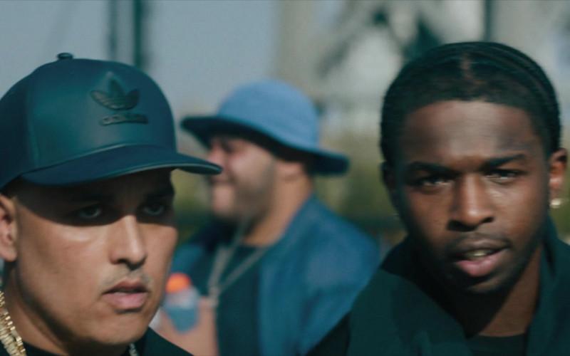 Adidas Men's Cap in Boogie (2021)