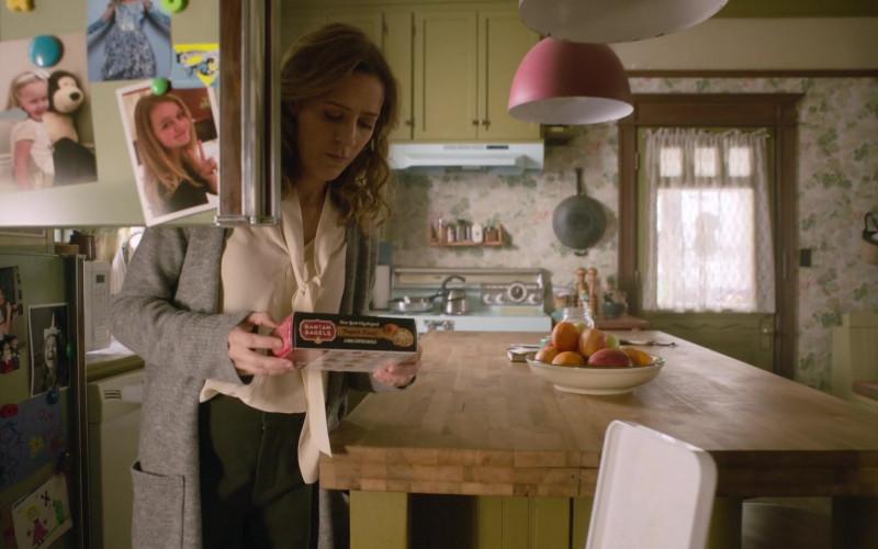 Bantam Bagels in Home Before Dark S02E02 I Believe You (2)