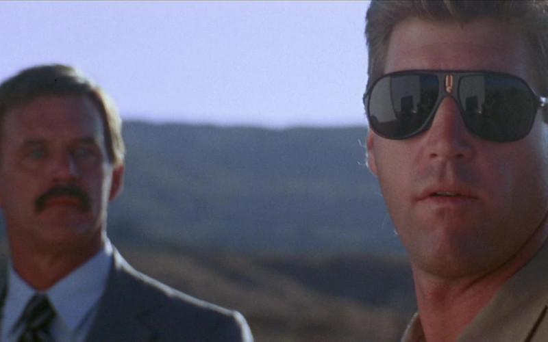 Carrera Men's Sunglasses in Tango & Cash (2)