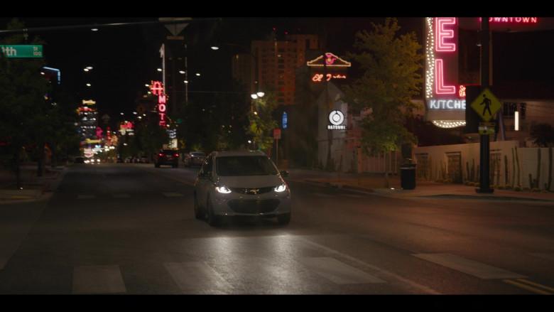 Chevrolet Bolt Car in Hacks S01E07 Tunnel of Love (1)