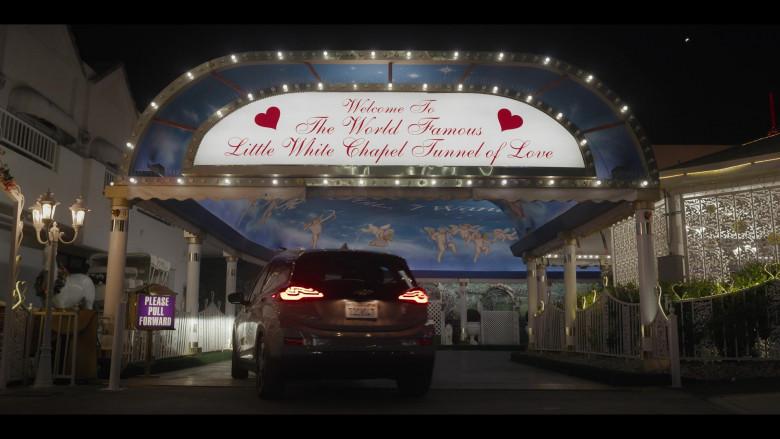 Chevrolet Bolt Car in Hacks S01E07 Tunnel of Love (2)