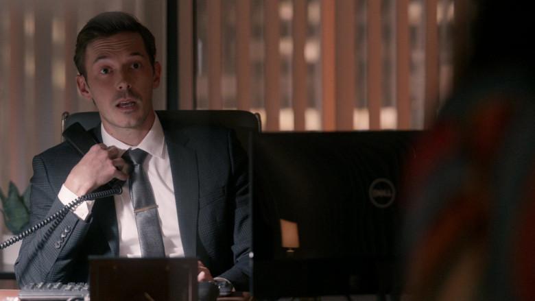 Dell PC Monitors in Rebel S01E08 (3)