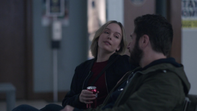 Dr Pepper Soda in A Million Little Things S03E17 (1)