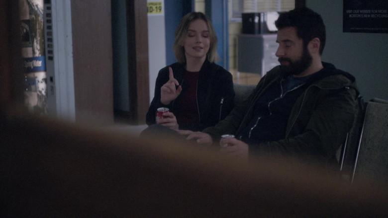 Dr Pepper Soda in A Million Little Things S03E17 (2)