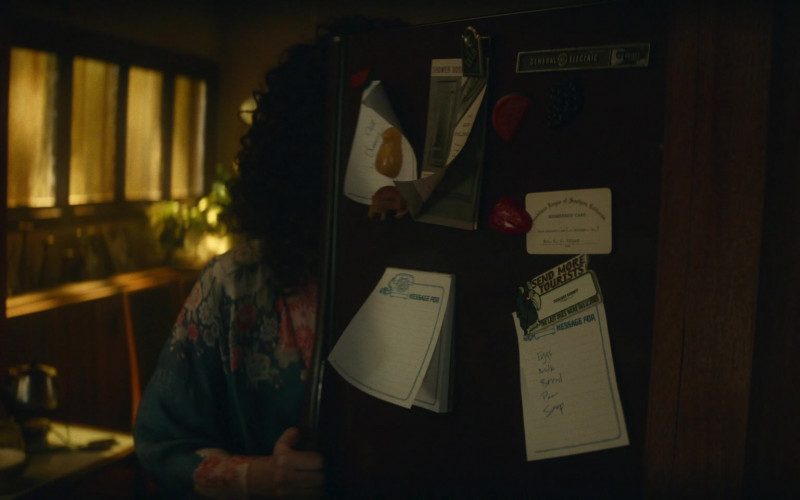 GE Refrigerator in Physical S01E02 (1)
