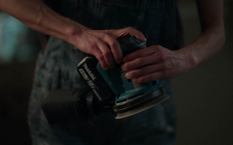 Makita in A Million Little Things S03E16 No One Is to Blame (2021)