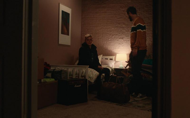 Marshall Amp in Feel Good S02E01 (2021)