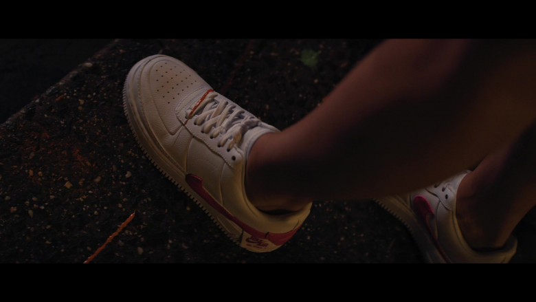 Nike Women's Sneakers of Melissa Barrera as Vanessa in In the Heights (2)