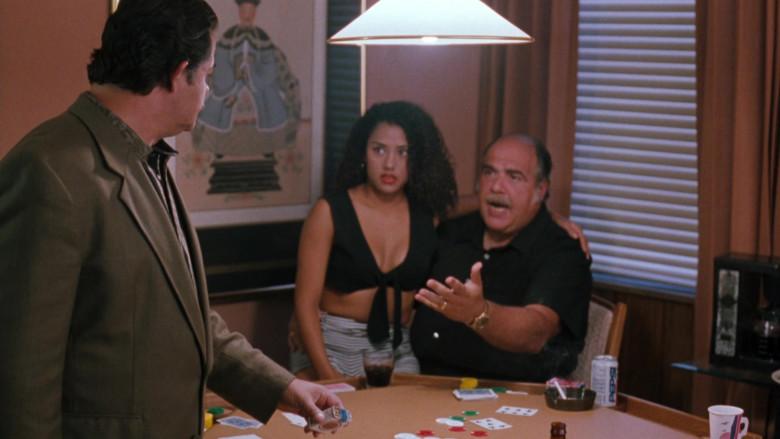 Pepsi Soda Can in The Specialist (1994)