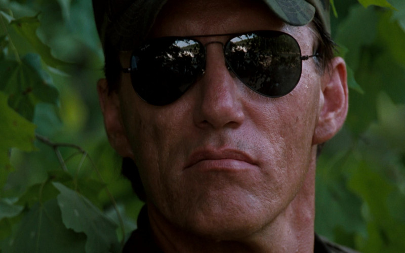 Ray-Ban Men's Sunglasses of James Woods as Colonel Ned Trent in The Specialist 1994 Movie (2)