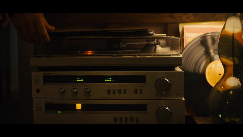 Sharp Stereo in Sweet Tooth S01E07 When Pubba Met Birdie (2021)