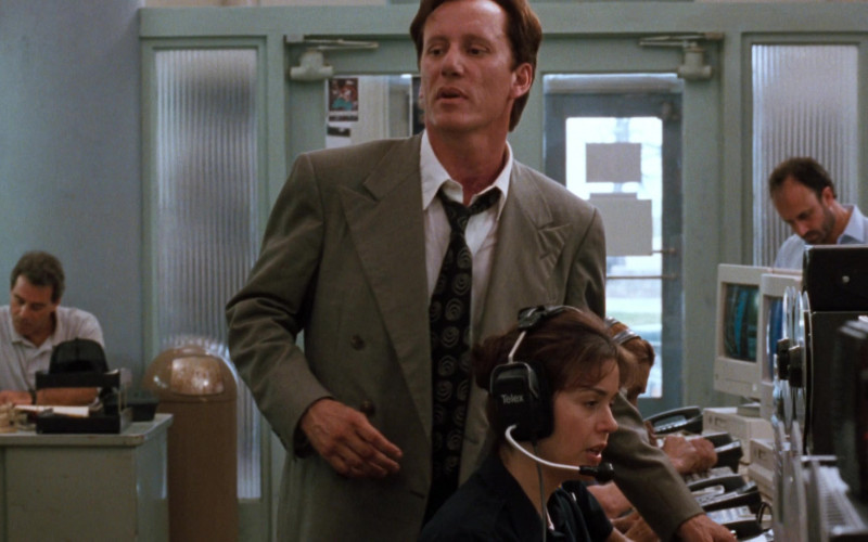 Telex Headset in The Specialist (1994)