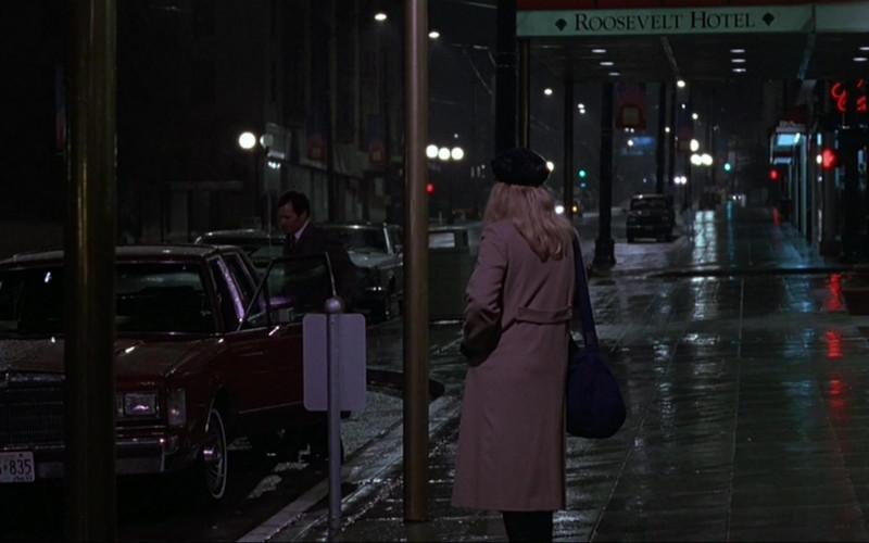The Roosevelt Hotel (Manhattan) in The Fabulous Baker Boys (1989)