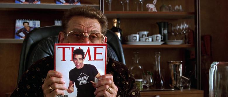Time Magazine in Zoolander (3)