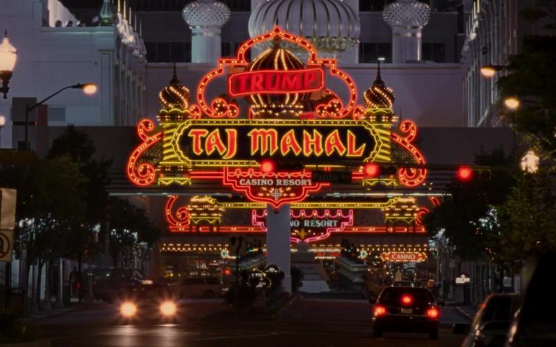 Trump Taj Mahal Casino Resort in Sex and the City S05E03 TV Show (1)