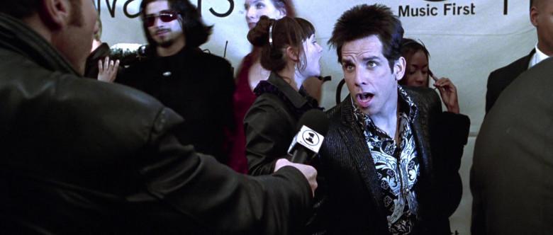 VH1 Music First TV Channel in Zoolander Movie (2)