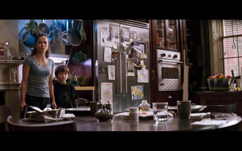 Viking Refrigerator in I Am Legend (2007)